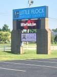 My church Little Flock Baptist, Shepherdsville, Ky