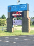 My church Little Flock Baptist, Shepherdsville, Ky